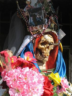 Holy Death Cult