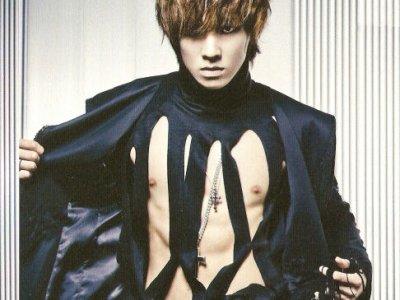 Lee Joon (MBLAQ)