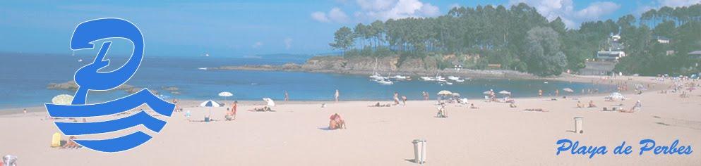 Alquiler Apartamentos en Playa de Perbes