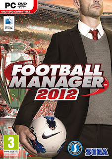 Football.Manager.2012 SKIDROW Football Manager 2012 SKIDROW