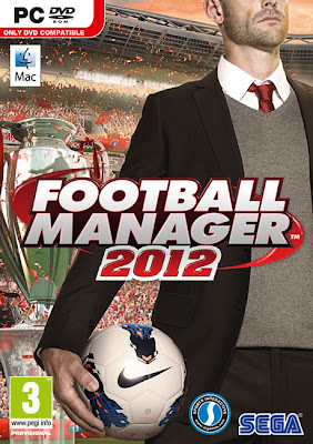 games Download   Jogo Football Manager 2012 SKIDROW PC