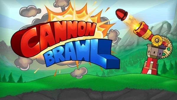 Cannon Brawl PC Full