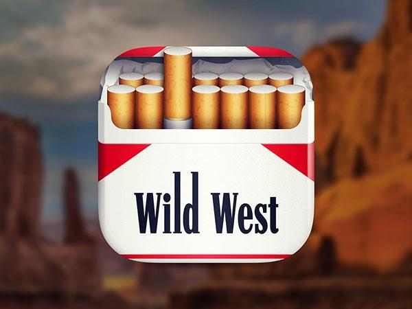 Aeros cigarette