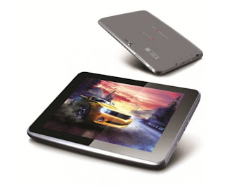 Symphony Xplorer T8i New Tablet Specification, Review, Market Price in Bangladesh