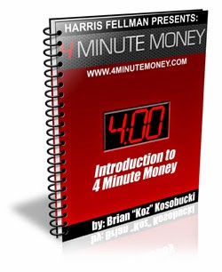 4 minute money