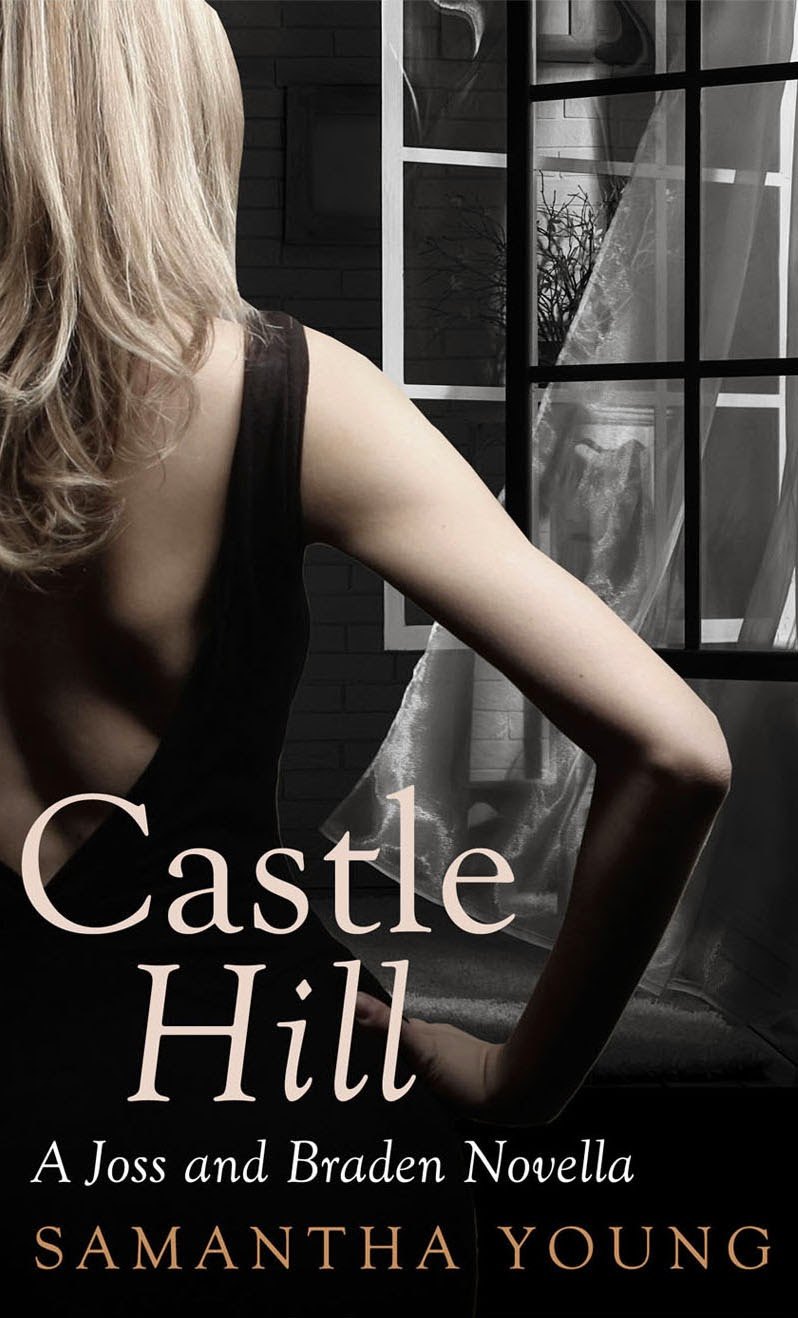 CASTLE HILL - UK EDITION