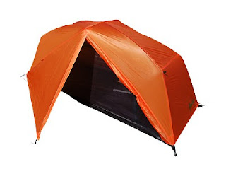 Paha Queu0027 touts this as their first 2-person backpacking tent providing protection in all types of weather. The featherlight design is one of the lightest ...  sc 1 st  The Paddle Junkie & Bear Creek 200 Tent by Paha Queu0027 - Gear Review - The Paddle Junkie