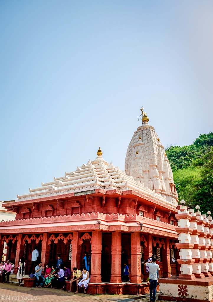 ganpatipule temple, temples in india