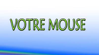 VOTRE OPTICAL MOUSE