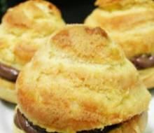 Resep Cara Membuat Kue Soes Coklat Enak