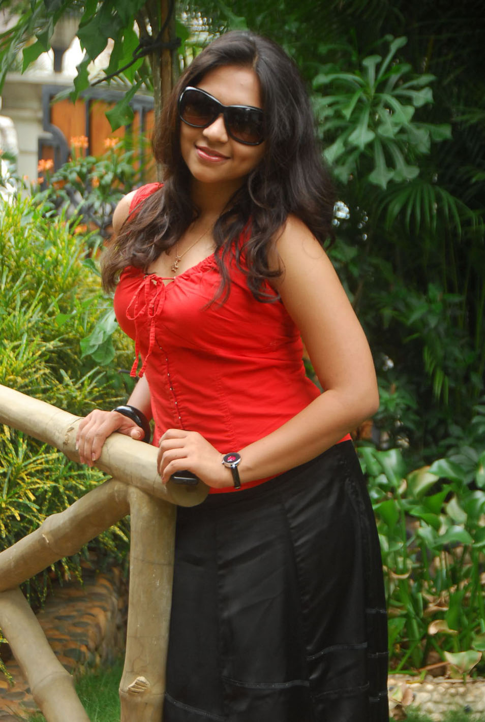, Sri Ramya Stills