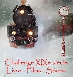 Challenge XIXème siècle (14.09.2014)