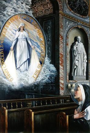 El Santo Rosario de 15 misterios es obligatorio desde 1917.