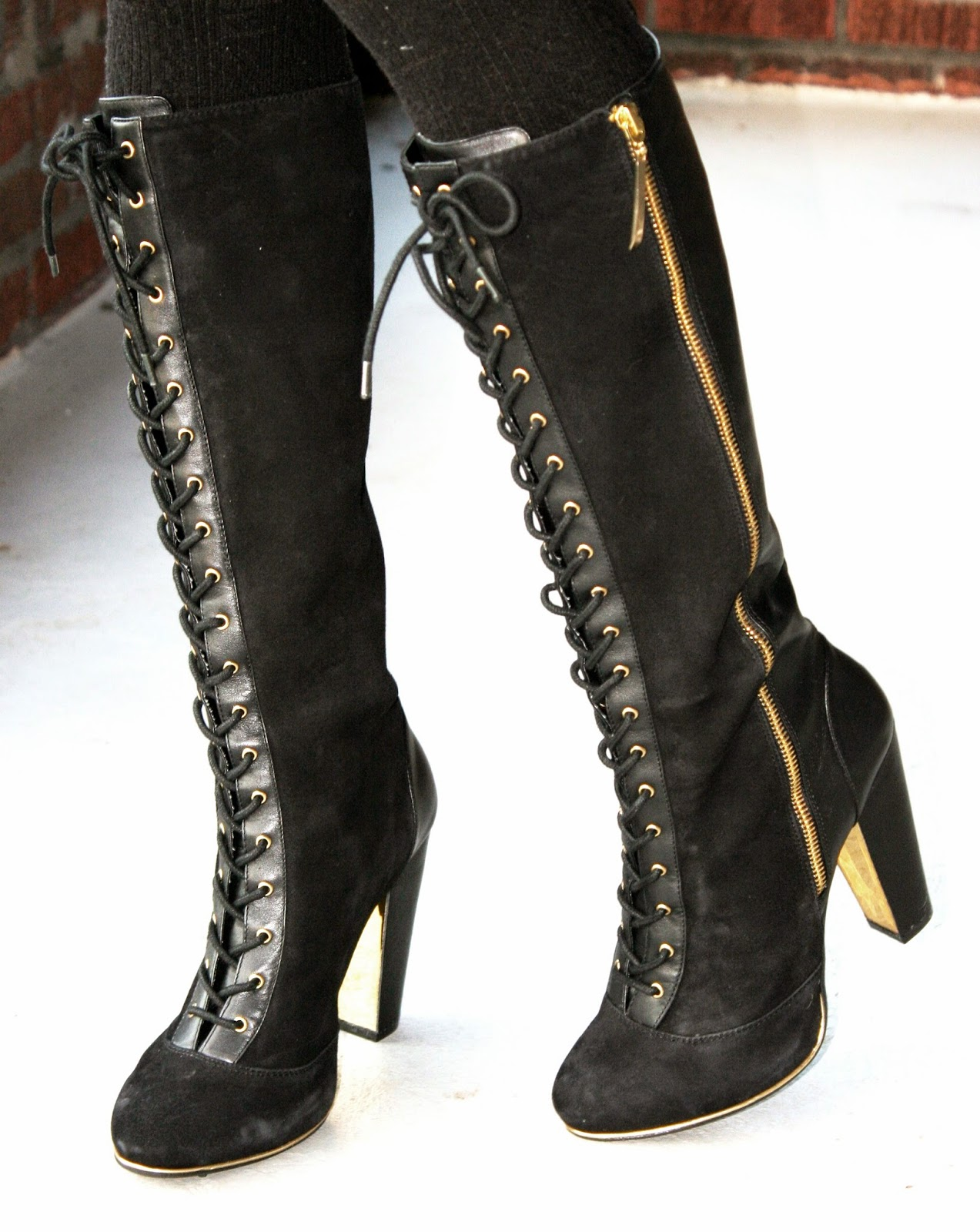 vogue dancing queen boots