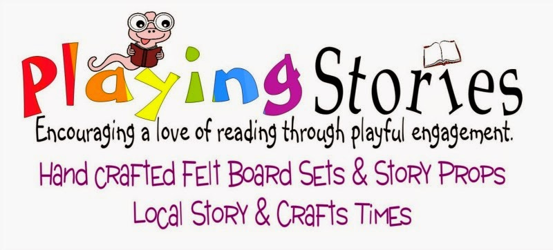 Playing Stories