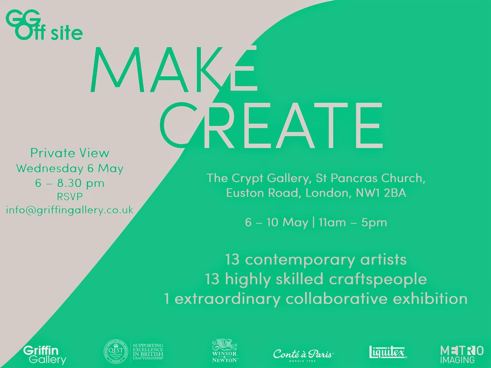 MAKE/CREATE event