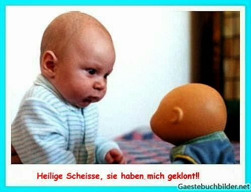 lustige baby bilder mit sprüche - WhatsApp Bilder: Lustige Sprüche zum Verschicken