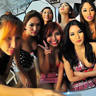 Wazakiki: A blog about sexy Pinay celebrities, hot Filipina models, and nude Asian girls