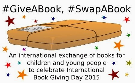 IBGD Book Swap