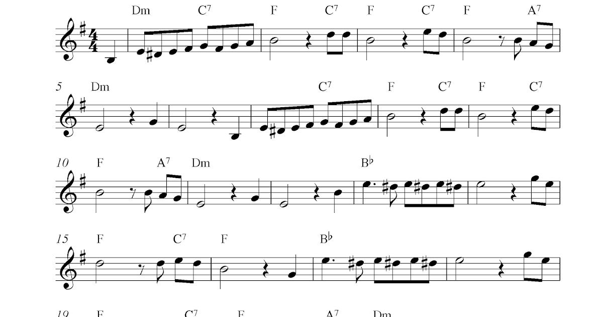 el condor pasa  free trumpet sheet music notes