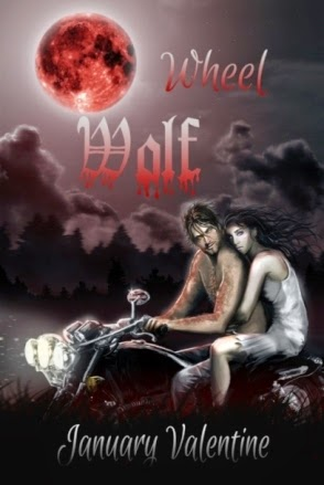 Wheel Wolf Horror