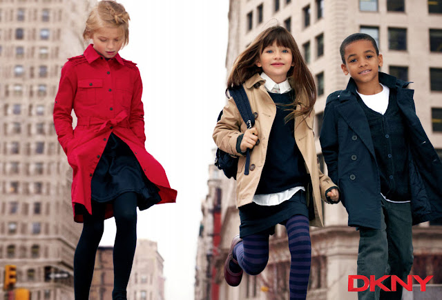 Kids Fashion Photography by Stefano Azario 28