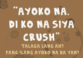 Love Quotes For Crush Tagalog
