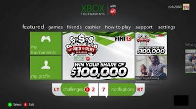 Enter Xbox Tournaments With Virgin Gaming and Win A Share Of $100,000