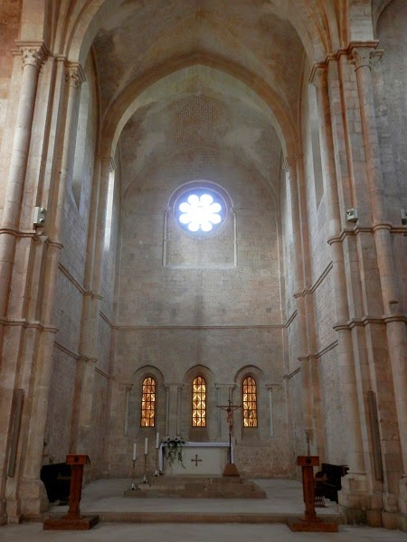 Arte semplice e poi l 39 architettura gotica e le cattedrali for Caratteristiche dell architettura in stile mediterraneo