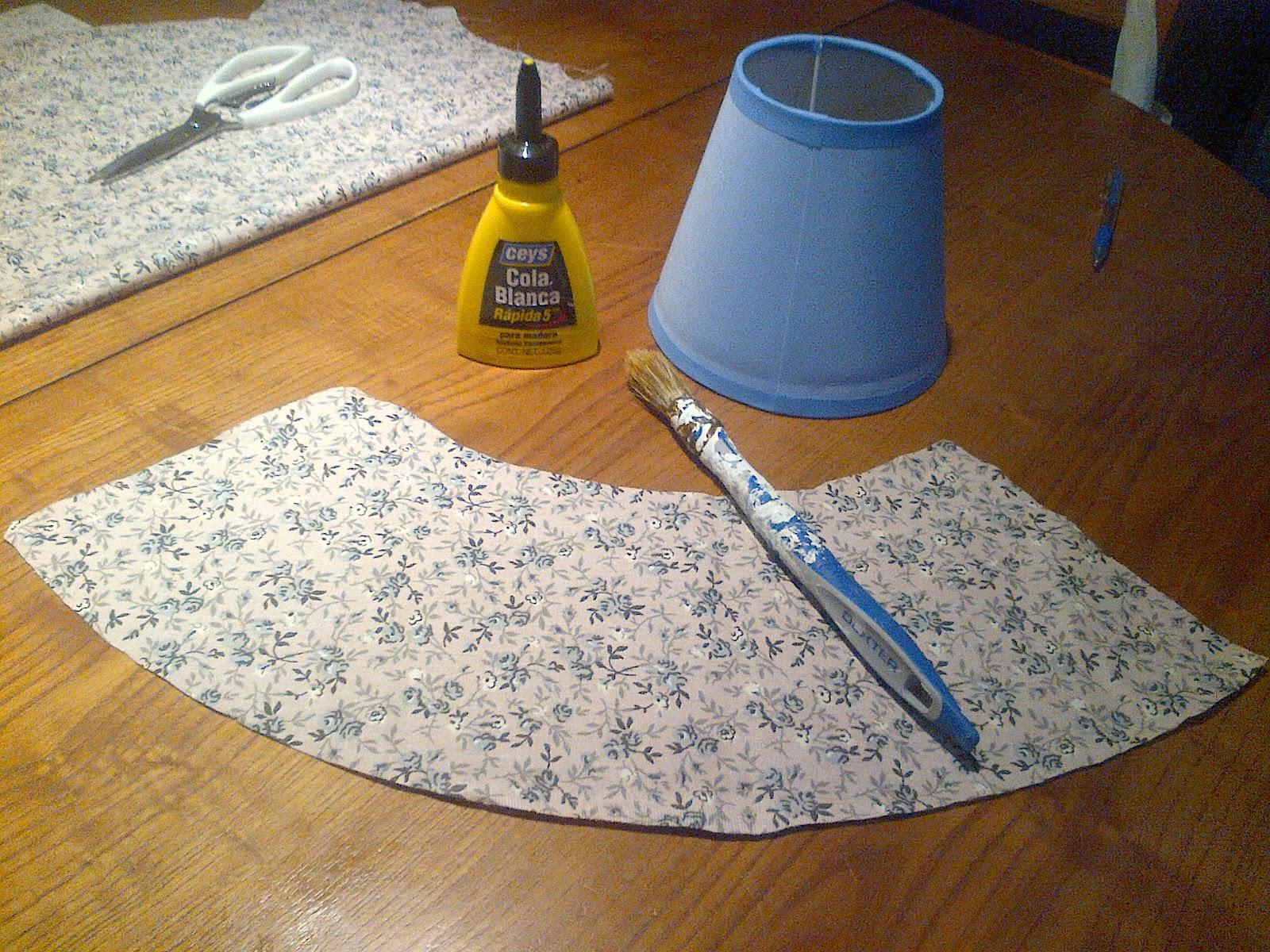 Como hacer una lmpara con tapas de gaseosa car interior - Como hacer lamparas ...