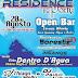 CHURRAS RESIDENCE THE PARTY. 20 DE AGOSTO EM PORTO VELHO-RO