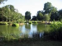 Park Victoria London