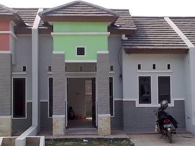 properti rumah on Rumah Dikontrakan Tangerang 6 Juta | Properti Murah