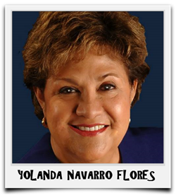 YOLANDA FLORES - CLICK PHOTO TO VIEW THIS BULLETIN