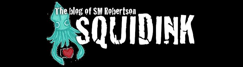 Squidink | SM Robertson