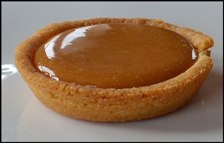 Pourquoi pas tartelettes sabl breton - Fond de tarte palet breton ...