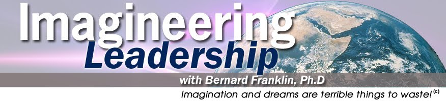 Imagineering Leadership