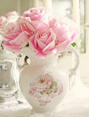 Rosas, Minha paixão!