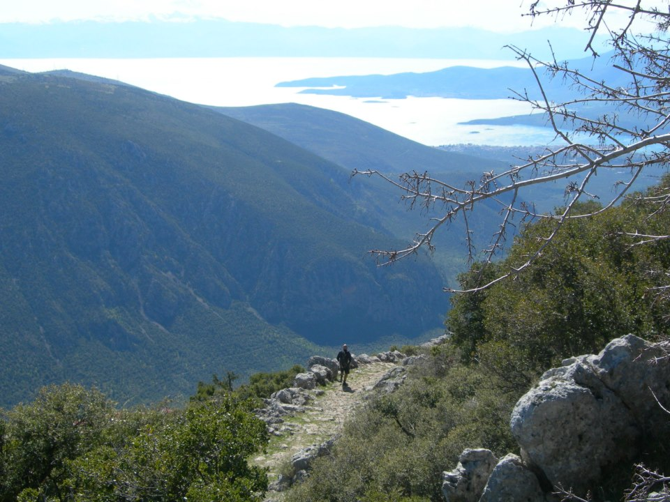 Why Not Spend 3 Days In Delphi ?