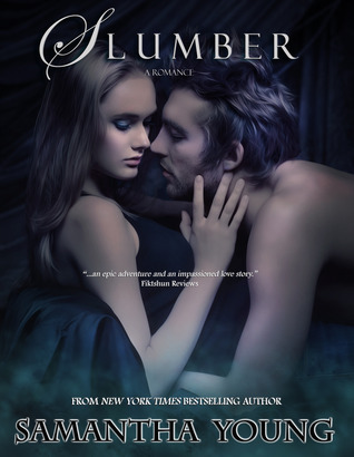 Slumber by Samantha Young Review