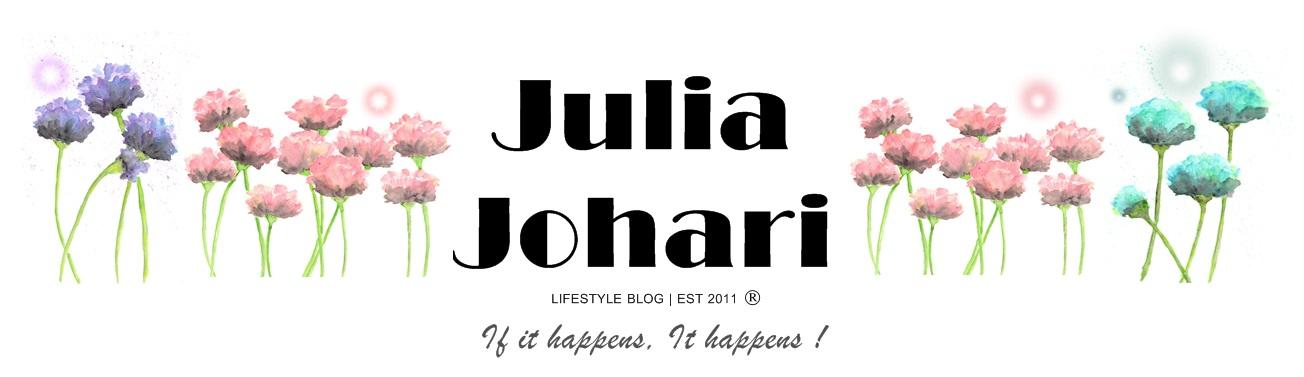 Julia Johari