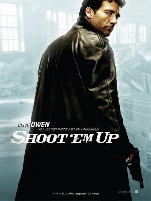 Nhiệm Vụ Bất Đắc Dĩ Vietsub - Shoot Em Up (2007) Vietsub