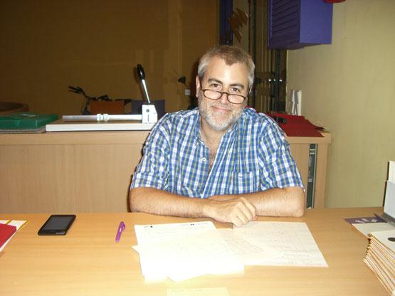 Marc Ignasi