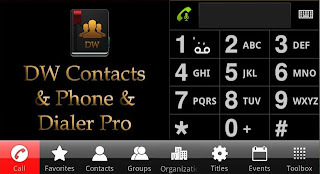 DW Contacts & Phone & Dialer 2.4.1.1 Pro Apk