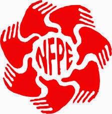 NFPE LOGO