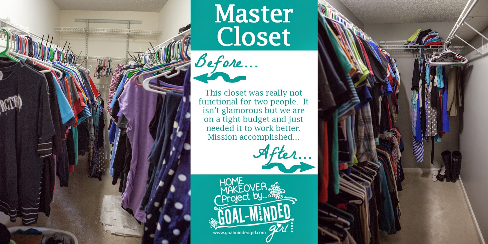 What Does Your Master Closet Look Like Do You Need To Make It Function Better