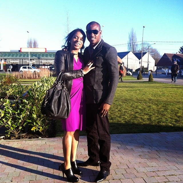 10249218 493364020785517 1859038228 n Sorry Ladies, Vincent Enyeama Is Not Single