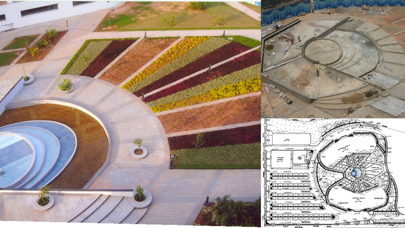 Cultural cartographies of media designed landscapes and for Tract landscape architects