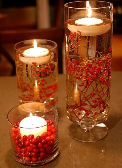 Как сделать свечку своими руками в стакане 71