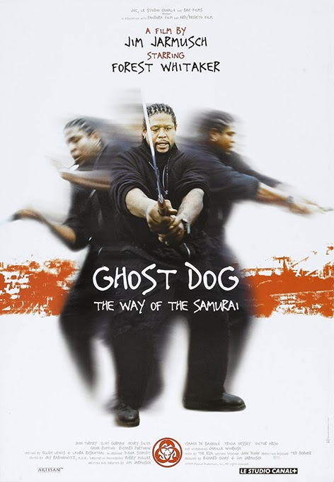 Ghost Dog: The way of the Samurai - Ghost Dog: Droga Samuraja (1999)